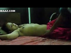 Bhabhi in salwar suit fucked on bed wid audio (new)