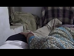 Sex with mother in law