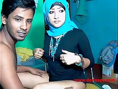 Married srilankan indian couple live webcam show sex